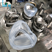 LSR Injection Molding