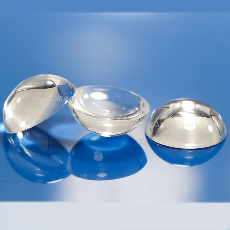 Optical Liquid Silicone
