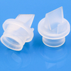 Silicone Duckbill Check Valves for Breast Pump