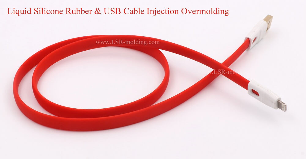 cable overmolding