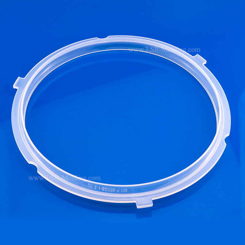 Silicone Pressure Cooker Gasket Sealing