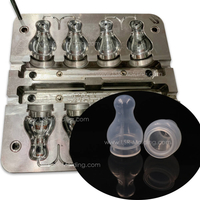Liquid Silicone Rubber Injection Molding
