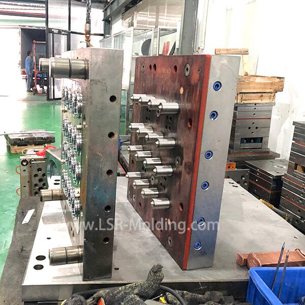 Factory Show - LSR Molding